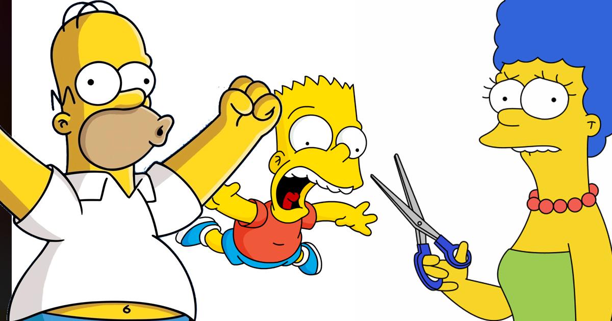 Quelques personnages de bande dessin quatre doigts kanga m dia - Bande dessinee simpson ...